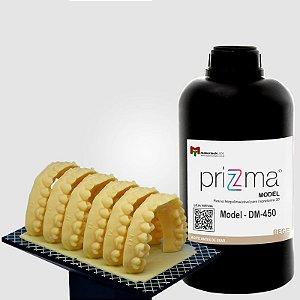 Resina 3D Prizma DM-450 litro