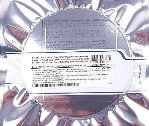 Placa redonda Cristal 1,5mm BioArt