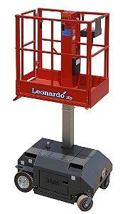 Plataforma Leonardo HD