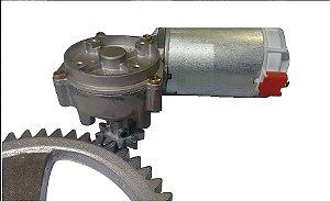 Motoredutor com Dimer - 10 Unidades