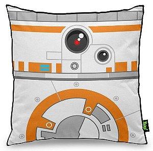 Almofada BB8: Star Wars