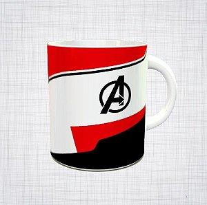 Caneca Vingadores: Ultimato - Avengers: Endgame
