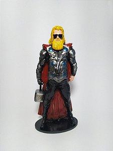 Estatueta Thor Avengers Vingadores: Ultimato