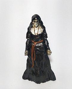 Estatueta A Freira - Terror