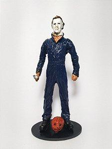 Estatueta Michael Myers - Terror
