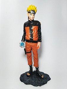Estatueta Naruto Uzumaki (28 cm)