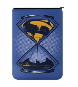 Capa Para Notebook - Batman VS Superman