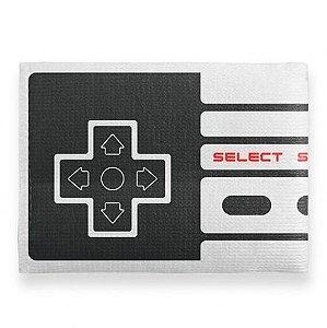 Carteira Slim Controle Nintendo Nes