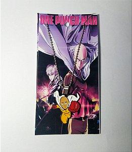 Colar Saitama - One Punch-Man