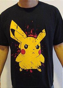 Camisa Pikachu - Pokémon