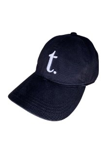 BONÉ DAD HAT THREE - PRETO