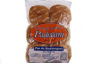 Embalagem personalizada com solda para pães