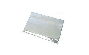 Envelopes lisos para condimentos e temperos
