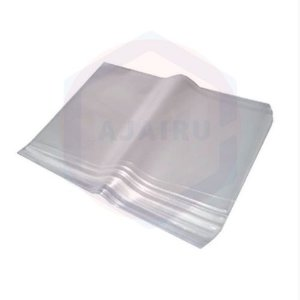 Sacos Plásticos p/ Alimentos Congelados 32 x 22 cm (Aprox 150 unidades)
