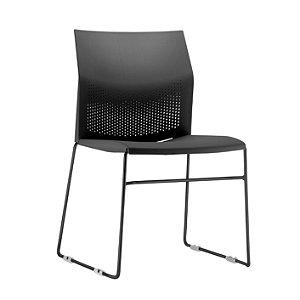 Cadeira Colaborativa Smart - Cintia