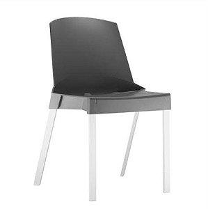 Cadeira Colaborativa Smart - Simone