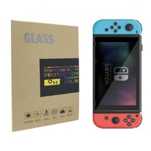 PELICULA DE VIDRO GLASS ULTIMATE NINTENDO SWITCH