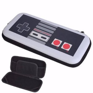 CASE NINTENDO 8BITS PARA NINTENDO SWITCH