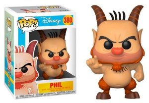 FUNKO POP DISNEY - PHIL 380