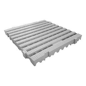 Estrado / Piso de Plástico 50cm X 50cm