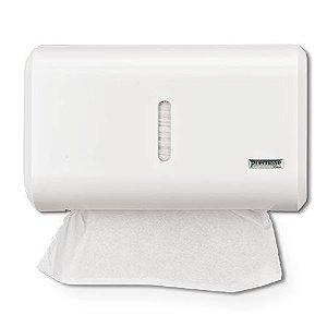 Dispenser Toalheiro Compacto Urban - Branco