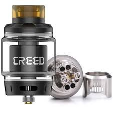Atomizador CREED RTA - Geek Vape
