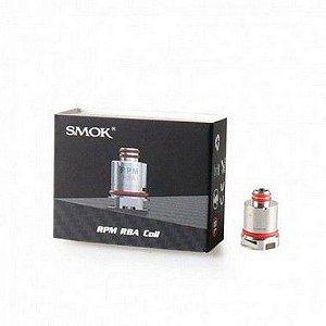 Base RBA para RPM 40 / RPM 80 - SMOK