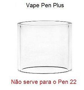 Vidro reposição para Pen Plus