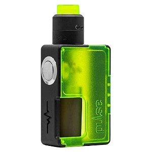 Cigarro eletrônico Kit Pulse BF - VANDY VAPE