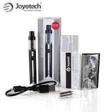 Kit cigarro eletrônico eGo AIO ECO - Joyetech