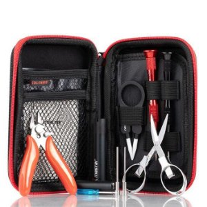 Kit ferramentas Coil Master DIY mini