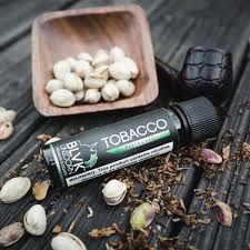 Líquido BLVK Unicorn - Tobacco - Pistachio