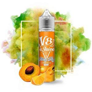 Líquido Citrus Peach - Sting Ray - V8 eJUICE