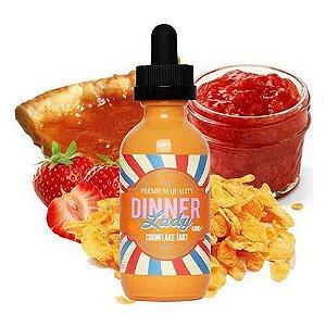 Líquido Cornflake Tart - DINNER LADY