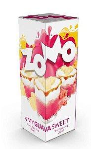 Líquido Zomo - My Guava Sweet