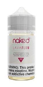 Líquido Naked 100 - Lava Flow