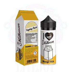 Liquido Mango Milk - The MilkMan