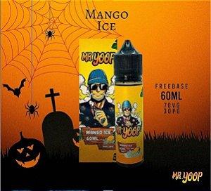 Líquido Yoop Vapor - Mr. Yoop - Mango Ice