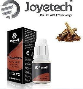 Líquido para cigarro eletrônico -  Joyetech Cinnamon (Canela)