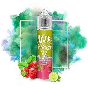 Líquido V8 E-Juice - Pink Lemonade - Le Mans