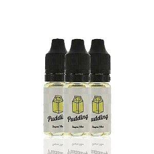 Liquido The MilkMan - Pudding