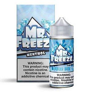 Líquido Mr. Freeze - Pure Ice