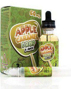 Líquido Ruthless - Apple Caramel Drop