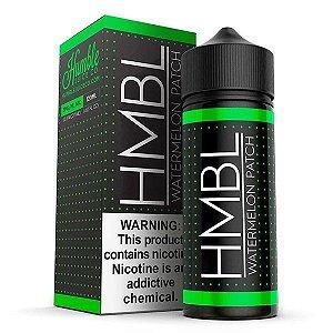Liquido Salt Nicotine -  HMBL SALT - Watermelon Patch