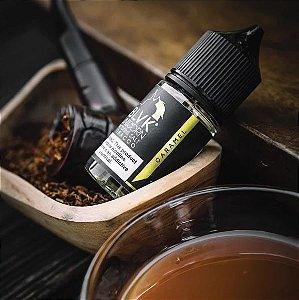 Líquido Blvk Unicorn Salt - Tobacco Caramel