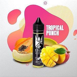 Líquido 4 Friends - Tropical Punch