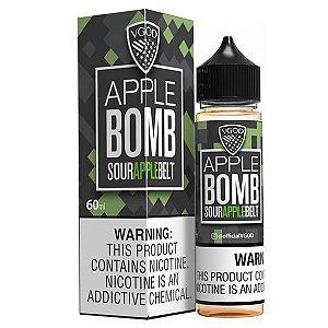 Líquido VGOD - Apple Bomb