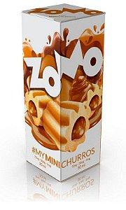 Liquido Zomo - My Mini Churros