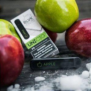 Pod descartável UNICIG BLVK UNICORN - Apple