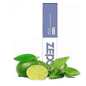 Pod descartável ZP Mini - Lemon Mint - Zepo